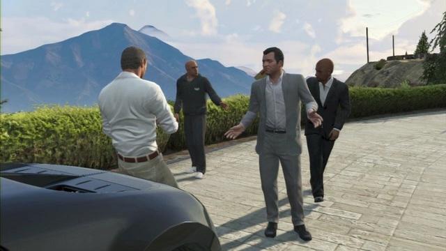 Những nhiệm vụ và thành tích bí mật trong GTA 5 mà có thể ngay cả các game thủ kỳ cựu chưa chắc đã biết tới - Ảnh 4.