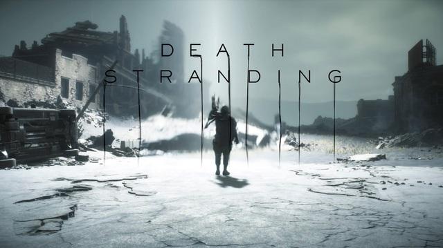 Liệu Death Stranding có khởi đầu cho một dòng game mới ? - Ảnh 8.