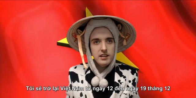 LMHT: Cowsep tự tin tuyên bố sắp sang Việt Nam làm Vlog, fan hâm mộ tư vấn nhờ thầy Ba làm hướng dẫn viên - Ảnh 5.
