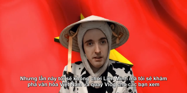 LMHT: Cowsep tự tin tuyên bố sắp sang Việt Nam làm Vlog, fan hâm mộ tư vấn nhờ thầy Ba làm hướng dẫn viên - Ảnh 6.