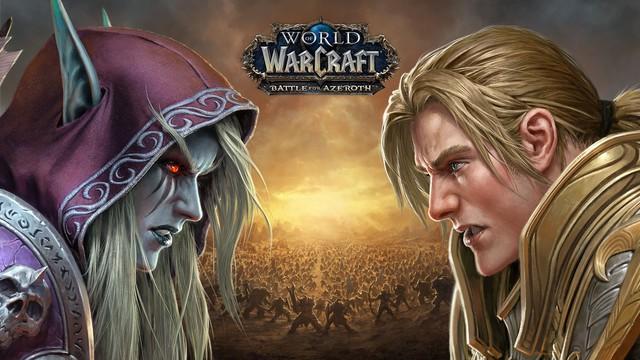 Kỷ niệm 25 năm ra mắt, Warcraft dành phần quà đặc biệt cho người hâm mộ - Ảnh 1.