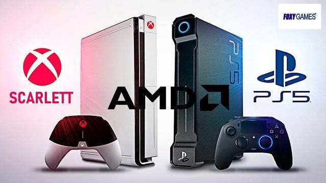 Giá bán của Xbox Scarlett là bao nhiêu để cạnh tranh với PS5 ? - Ảnh 1.