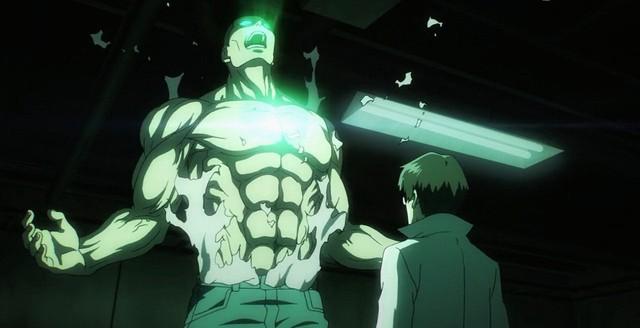 Đôi nét về Marugori, con quái vật siêu to khổng lồ của thế giới One Punch Man - Ảnh 2.