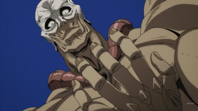 Đôi nét về Marugori, con quái vật siêu to khổng lồ của thế giới One Punch Man - Ảnh 3.