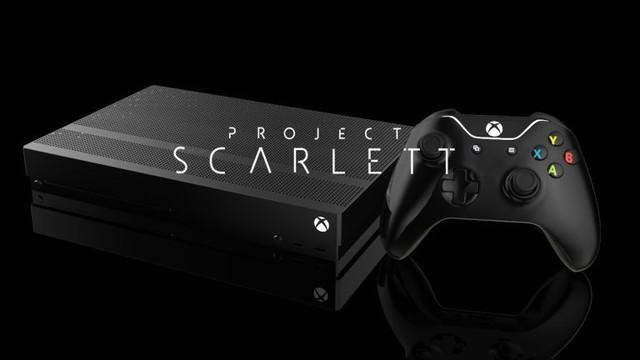 Giá bán của Xbox Scarlett là bao nhiêu để cạnh tranh với PS5 ? - Ảnh 4.