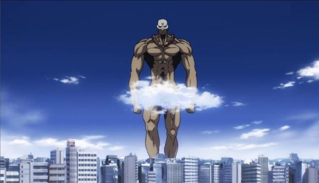 Đôi nét về Marugori, con quái vật siêu to khổng lồ của thế giới One Punch Man - Ảnh 5.