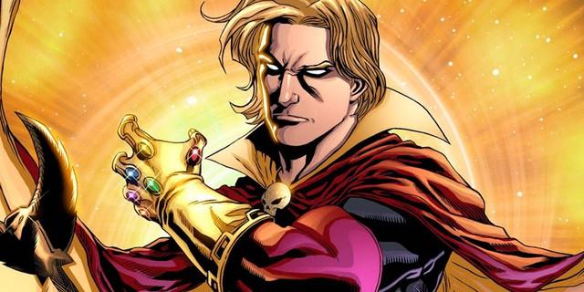 10 siêu anh hùng từng âm thầm xuất hiện trong MCU, nhưng ít ai để ý (P.1) - Ảnh 6.