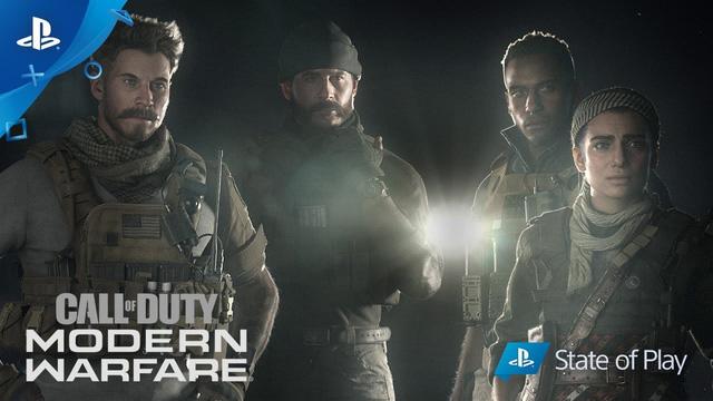 10 điều game thủ chú ý đến Call of Duty: Modern Warfare - Ảnh 1.