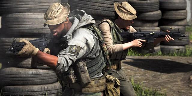 10 điều game thủ chú ý đến Call of Duty: Modern Warfare - Ảnh 2.