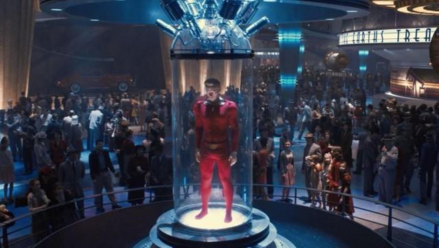 10 siêu anh hùng từng âm thầm xuất hiện trong MCU, nhưng ít ai để ý (P.1) - Ảnh 4.