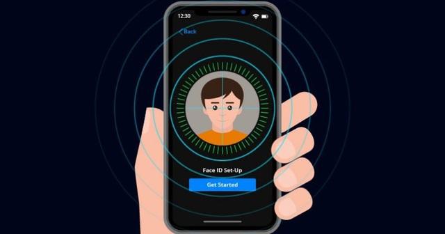 Lợi dụng khuôn mặt giống bố cậu con trai hack điện thoại nạp vào game 200 triệu đồng - Ảnh 2.
