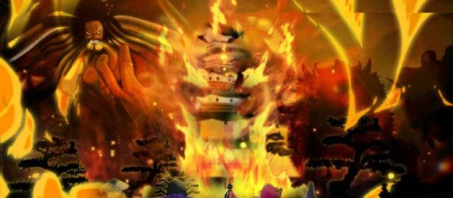 Giả thuyết One Piece: Giữa Kaido và Chính phủ thế giới có thể là quan hệ đôi bên cùng có lợi? - Ảnh 5.