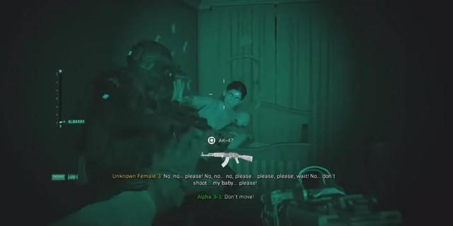 10 điều game thủ chú ý đến Call of Duty: Modern Warfare - Ảnh 3.