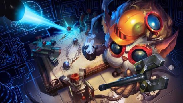 LMHT: Người chơi đang có những trải nghiệm rất tệ về bug bị khóa camera trong game - Ảnh 3.