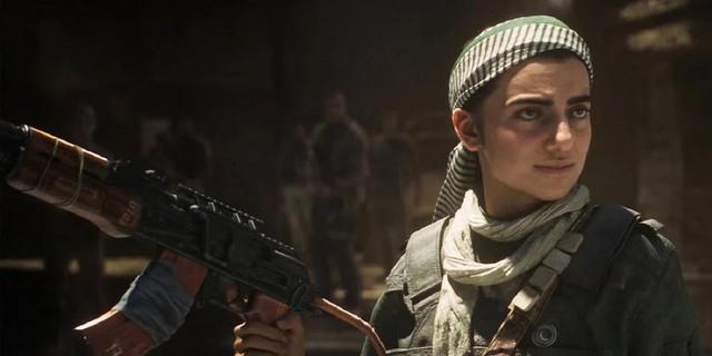 10 điều game thủ chú ý đến Call of Duty: Modern Warfare - Ảnh 4.