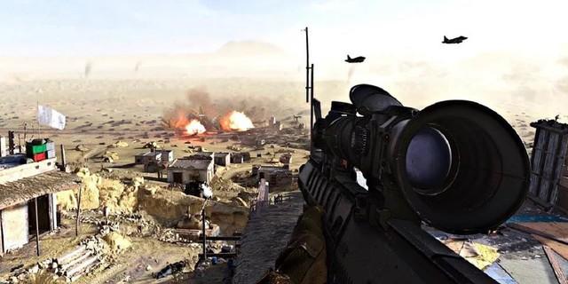 10 điều game thủ chú ý đến Call of Duty: Modern Warfare - Ảnh 5.