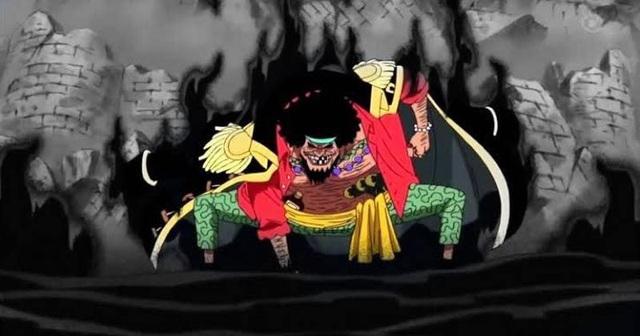 One Piece: 5 lý do cho thấy phần trăm chiến thắng của Luffy khi đối đầu với Râu Đen là con số 0 - Ảnh 2.