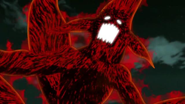 Naruto: 6 trạng thái biến đổi thành Jinchuriki của Hokage đệ Thất - Ảnh 2.