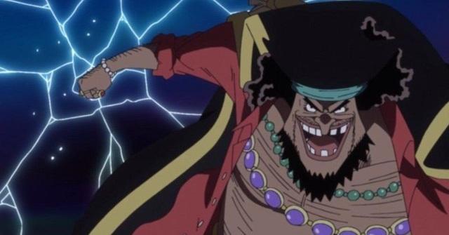 One Piece: 5 lý do cho thấy phần trăm chiến thắng của Luffy khi đối đầu với Râu Đen là con số 0 - Ảnh 3.
