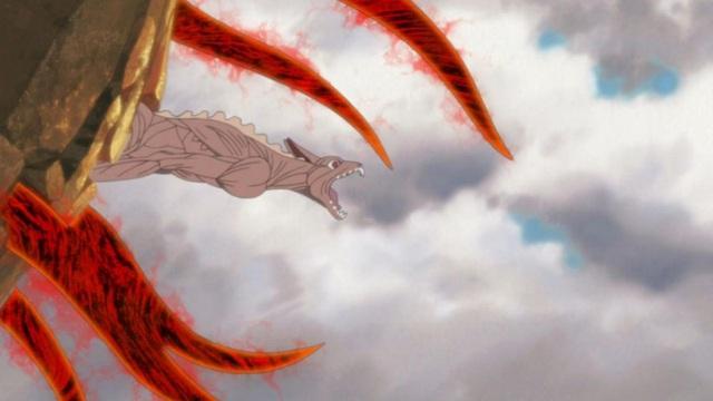 Naruto: 6 trạng thái biến đổi thành Jinchuriki của Hokage đệ Thất - Ảnh 3.