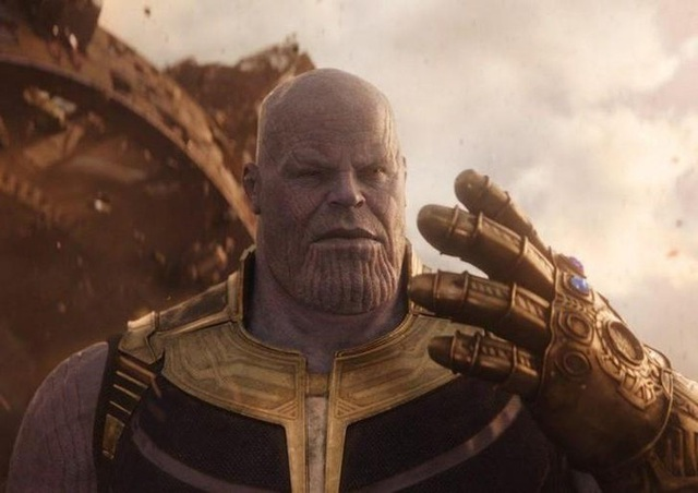 Tên của Thanos và 10 điều thú vị về các nhân vật phản diện nổi tiếng mà nhiều fan sẽ không biết - Ảnh 3.