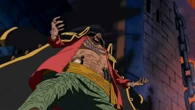 One Piece: 5 lý do cho thấy phần trăm chiến thắng của Luffy khi đối đầu với Râu Đen là con số 0 - Ảnh 4.