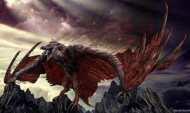 Liệu Titanus Rodan có còn đất diễn trong Godzilla Vs. Kong? - Ảnh 2.