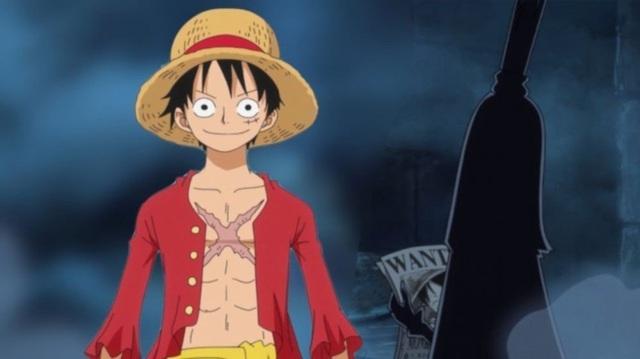 One Piece: Luffy và 7 nhân vật có tiềm năng sử dụng Vũ khí cổ đại trong tương lai - Ảnh 2.