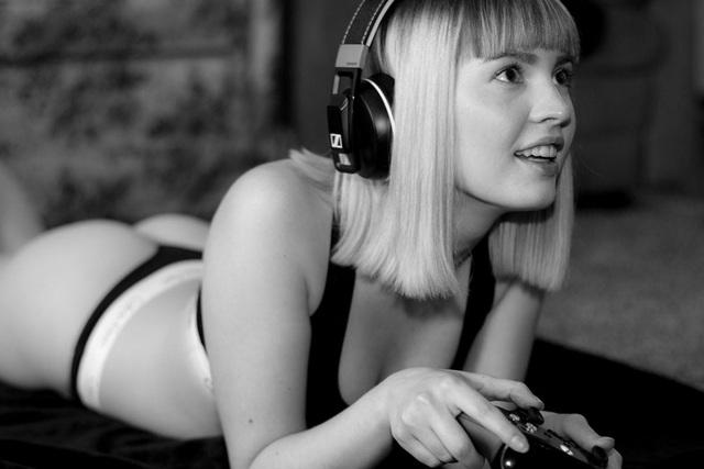 Body cực bén của nữ game thủ Việt vừa được khai quật: Sexy style sẽ dần thay thế cho xu hướng bánh bèo? - Ảnh 2.