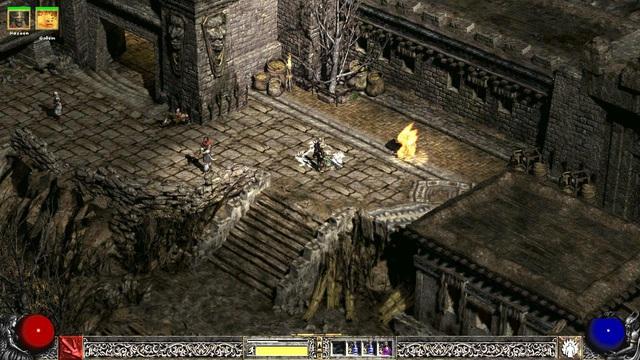 Diablo 2 Remastered bao giờ sẽ ra mắt ? - Ảnh 2.