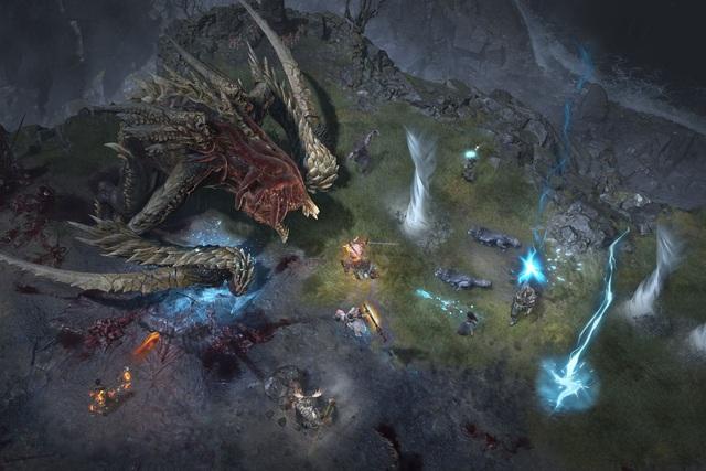 Tin vui cho game thủ: Máy cùi bắp vẫn chơi được Diablo 4 mượt mà - Ảnh 2.