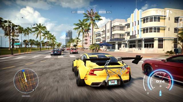 Need for Speed hé lộ những hình ảnh đầu tiên trong trailer mới đẹp mê hồn - Ảnh 1.