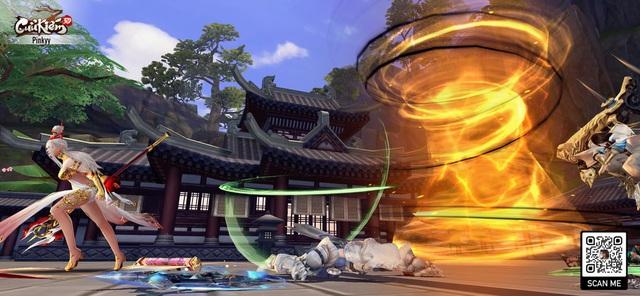 Cách nạp và tiêu KNB hợp lý cho dân cày và tiểu gia trong Cửu Kiếm 3D: Team cày chay vẫn sống nhăn chỉ với 10K - Ảnh 3.