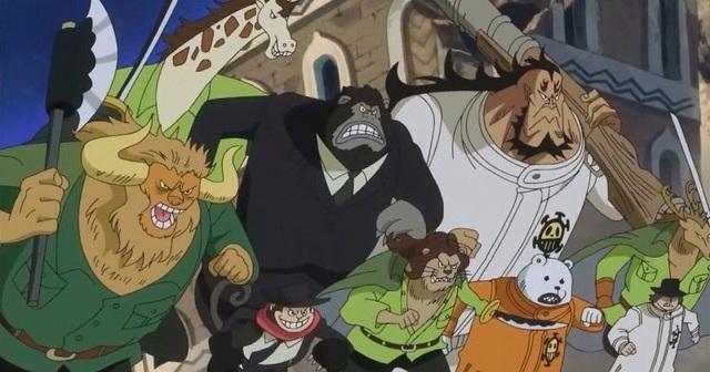 One Piece: Cầm chân Big Mom và những cách có thể giúp Luffy đánh bại Kaido - Ảnh 2.
