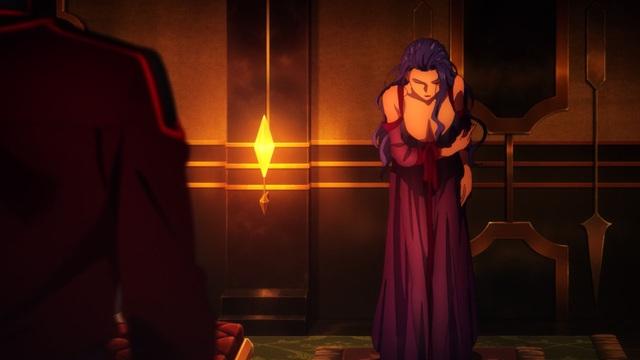 """Sword Art Online mùa 4 tập 4: Tiết lộ gây bất ngờ về """"chúa tể"""", Dark Territory sắp tấn công Nhân Giới - Ảnh 3."""