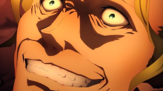 """Sword Art Online mùa 4 tập 4: Tiết lộ gây bất ngờ về """"chúa tể"""", Dark Territory sắp tấn công Nhân Giới - Ảnh 5."""
