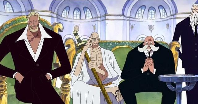 One Piece: Luffy và 7 nhân vật có tiềm năng sử dụng Vũ khí cổ đại trong tương lai - Ảnh 4.