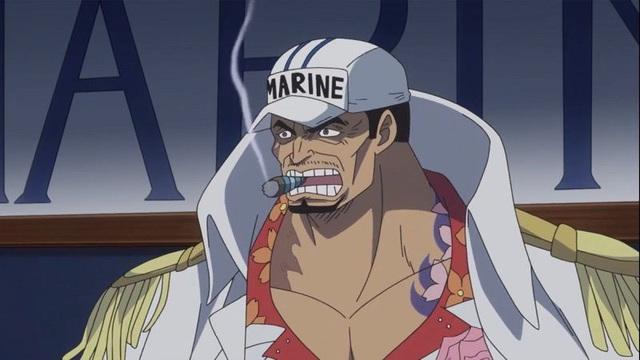 One Piece: Luffy và 7 nhân vật có tiềm năng sử dụng Vũ khí cổ đại trong tương lai - Ảnh 6.