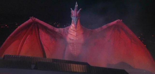 Liệu Titanus Rodan có còn đất diễn trong Godzilla Vs. Kong? - Ảnh 3.