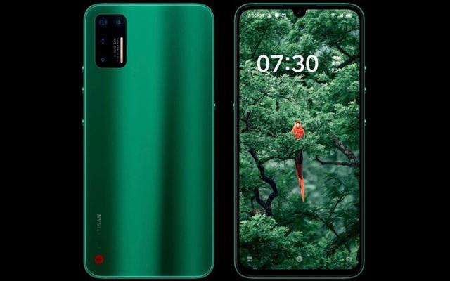 Tổng hợp loạt smartphone mới ra mắt sở hữu nhiều thế mạnh phục vụ cho việc cày game - Ảnh 6.