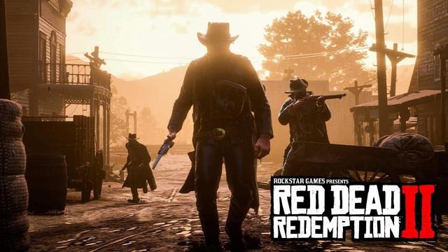 Red Dead Redemption 2 đã ra mắt trên PC, tuy nhiên game thủ nghèo khó lòng chơi nổi - Ảnh 1.