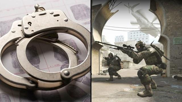 6 game thủ bị cảnh sát bắt giữ vì nghi ngờ bán độ - Ảnh 1.