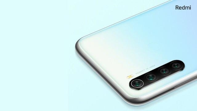 Xiaomi ra mắt Redmi Note 8T: Chip Snapdragon 665, màn hình waterdrop 6,3 inch, 4 camera sau, pin 4.000 mAh sạc nhanh 18W, giá bán 220 USD - Ảnh 2.
