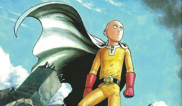 One Punch Man: Những tên trùm từng khiến Thánh Phồng dùng hơn một đấm để hạ gục - Ảnh 1.
