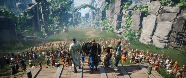 Blade & Soul 2 lại cho game thủ leo cây khi trì hoãn ngày ra mắt tới tận năm sau - Ảnh 2.