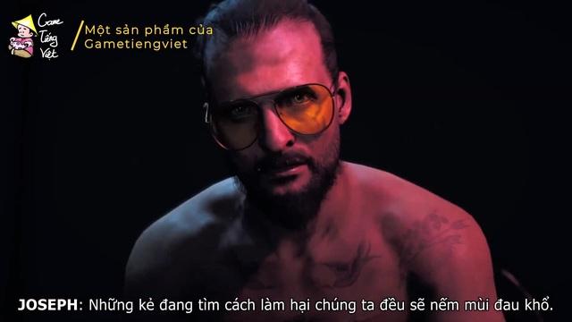 Sau 2 năm chờ đợi, siêu phẩm Farcry 5 đã có bản Việt ngữ - Ảnh 3.