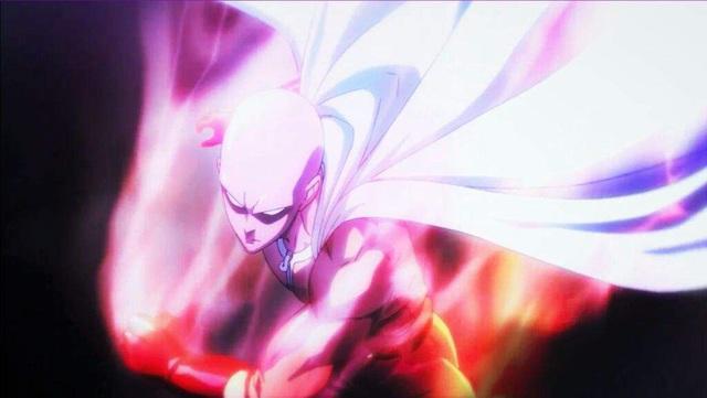 One Punch Man: Những tên trùm từng khiến Thánh Phồng dùng hơn một đấm để hạ gục - Ảnh 3.