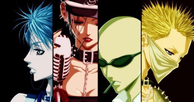 One Piece dù là vua bán truyện tranh Nhật Bản nhiều năm nhưng cũng từng bị 6 manga này vượt mặt - Ảnh 4.