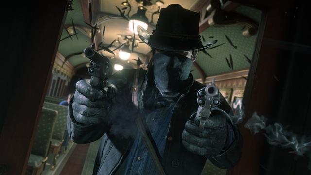 Những trải nghiệm đầu tiên về Red Dead Redemption 2 bản PC: Tuyệt đỉnh bom tấn - Ảnh 4.