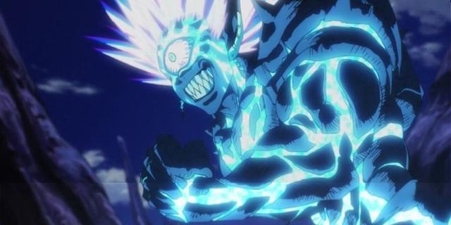 One Punch Man: Những tên trùm từng khiến Thánh Phồng dùng hơn một đấm để hạ gục - Ảnh 4.